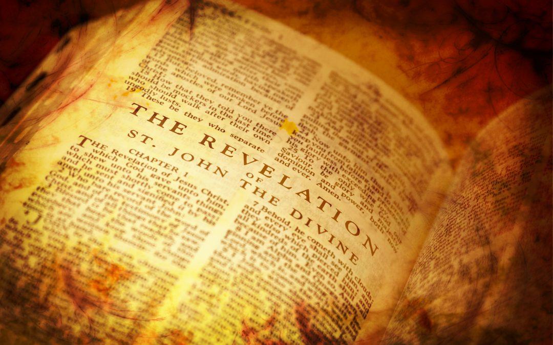 A revelation from Revelation